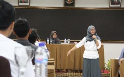 Seminar Manajemen Olahraga Bersama Assist Sport Development