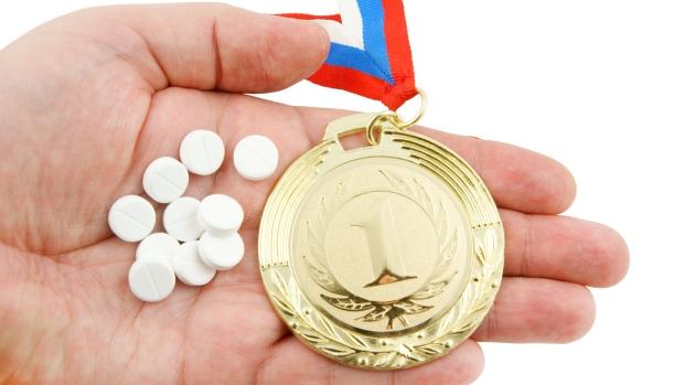 Suplemen /Obat-Obatan (Doping) yang Sebaiknya Dibatasi atau Dihindari oleh Atlet