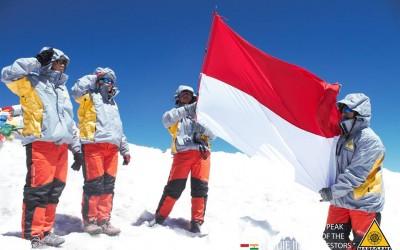 Pemeriksaan Status Gizi Pada Atlet Pendaki Gunung-Mahasiswa Pecinta Alam Universitas Gadjah Mada (Mapala UGM)