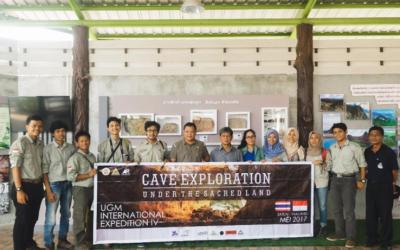 Pemeriksaan Status Gizi Pada Atlet Caver Tim Eksplorasi Gua di Thailand Mahasiswa Pecinta Alam Universitas Gadjah Mada (Mapagama)