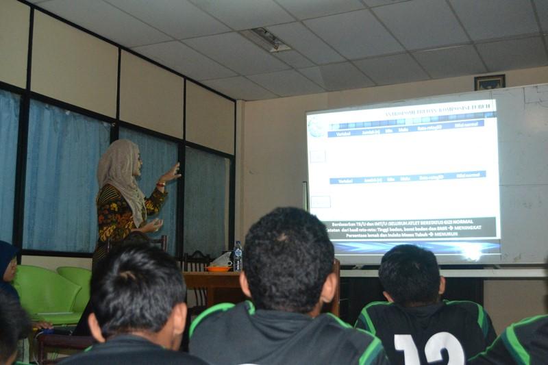Presentasi Hasil Akhir Program